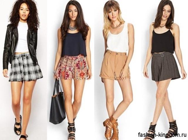 Идеи комбинирования повседневной одежды для девушек с фигурой «Н»