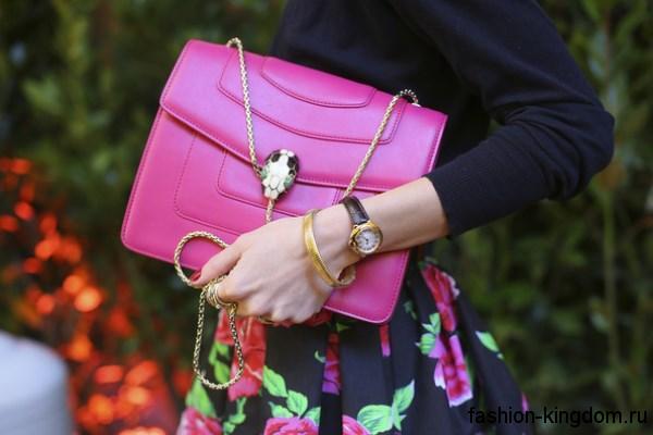 Летние женские сумки – актуальные модели сезона