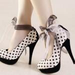 Самые модные туфли, 36 фото