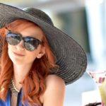 Модные летние шляпы. С чем носить шляпу летом – 30 фото.