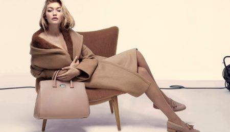 Модные осенние пальто - как и с чем носить, фото