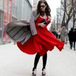 Что носить невысоким девушкам? 40 стильных идей