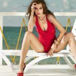 Пляжная одежда и обувь: стильные варианты на фото
