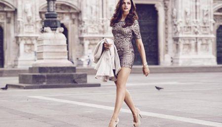 Женская фигура песочные часы – как одеваться