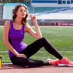 Женская спортивная одежда SHILCO
