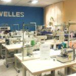 Швейный магазин Velles Shop.