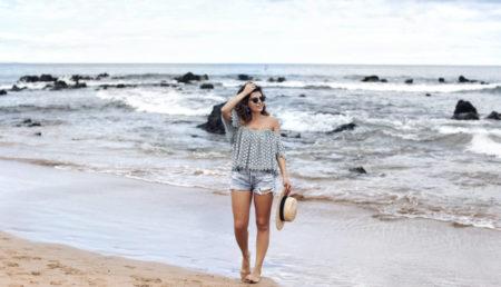 Что купить для поездки на море?