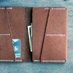 Советы при покупке бумажника